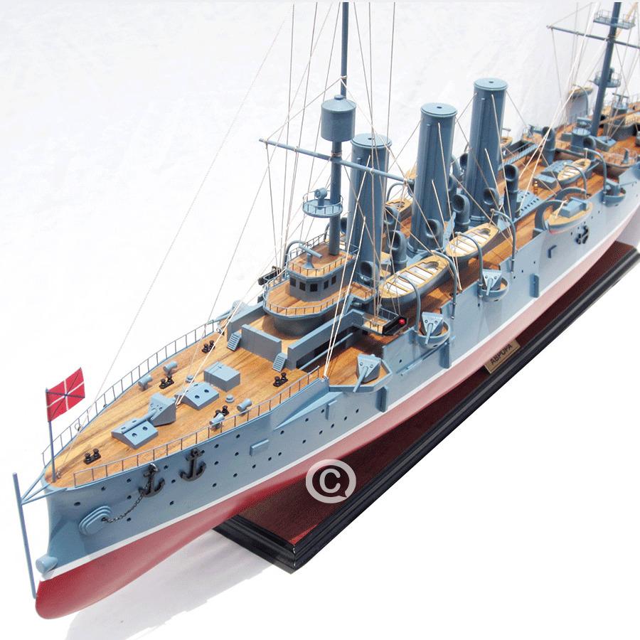 mô hình thuyền chiến abpopa war ship