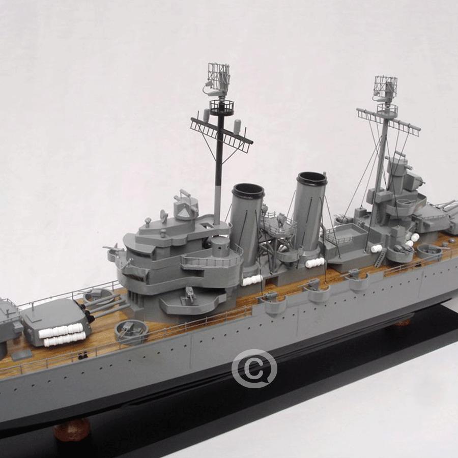 Mô Hình Thuyền Ara General Belgrano