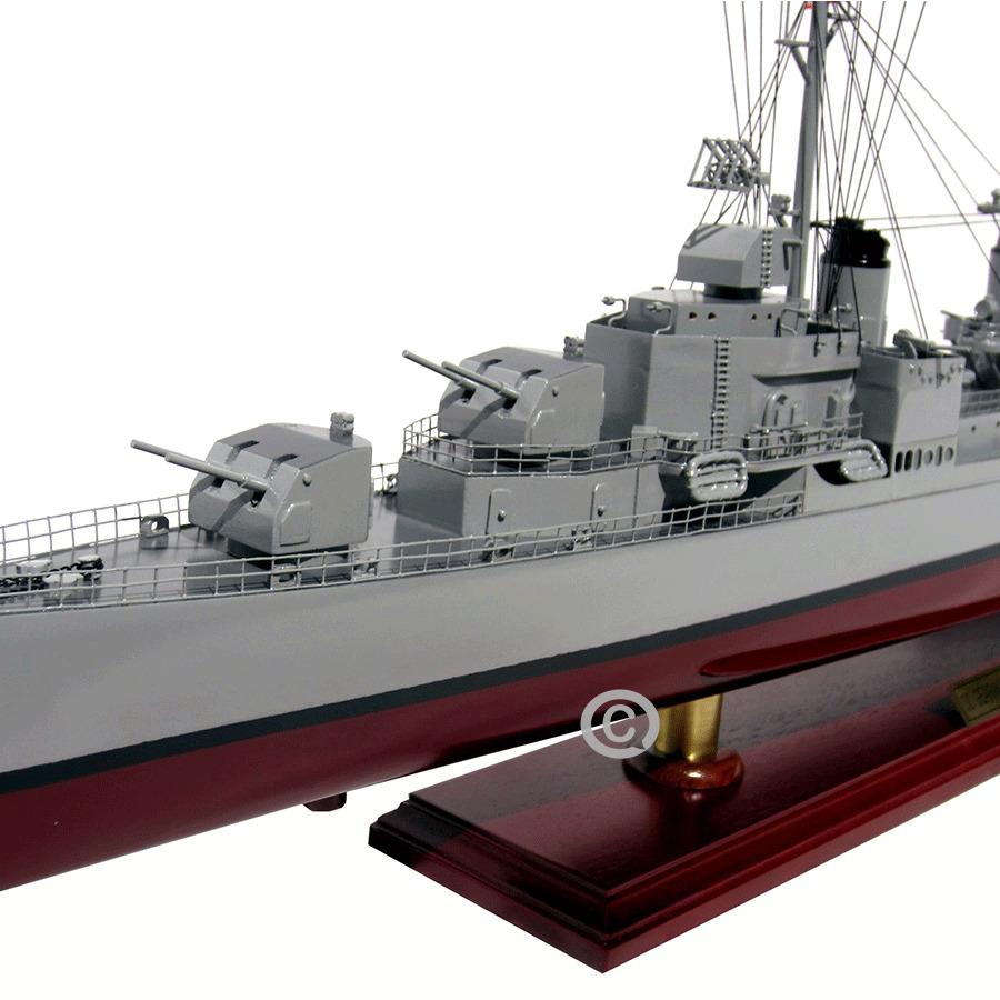 Thuyền chiến USS GEARING CLASS FLETCHER
