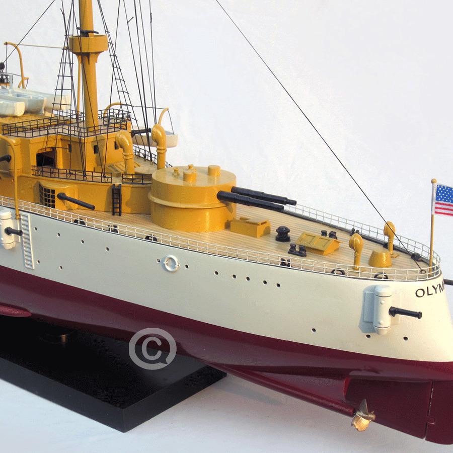 tại sao nên chọn mô hình thuyền gỗ