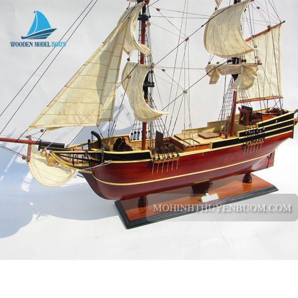 Thuyền Gỗ Lady Washington