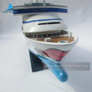 Thuyền Du Lịch AIDA VITA