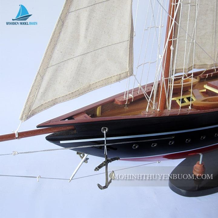 Thuyền Buồm Atlantic Painted