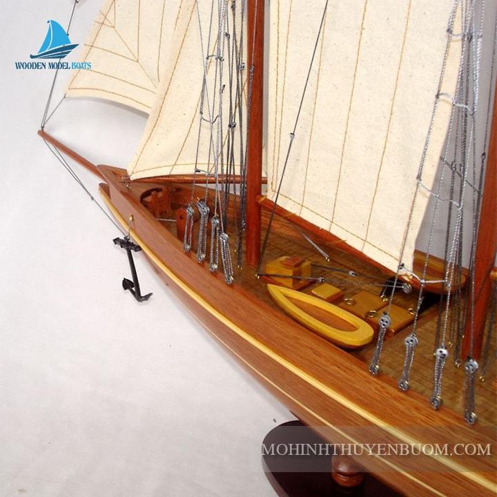 thuyền buồm bluenose