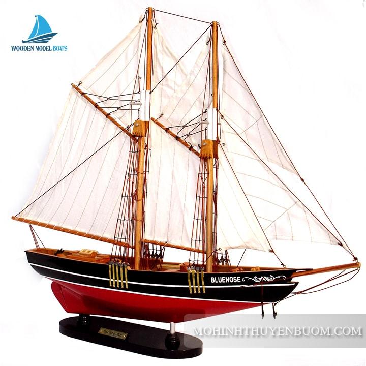 Thuyền Buồm Bluenose Painted