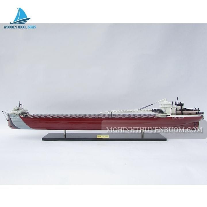 thuyền thương mại cason j. callaway
