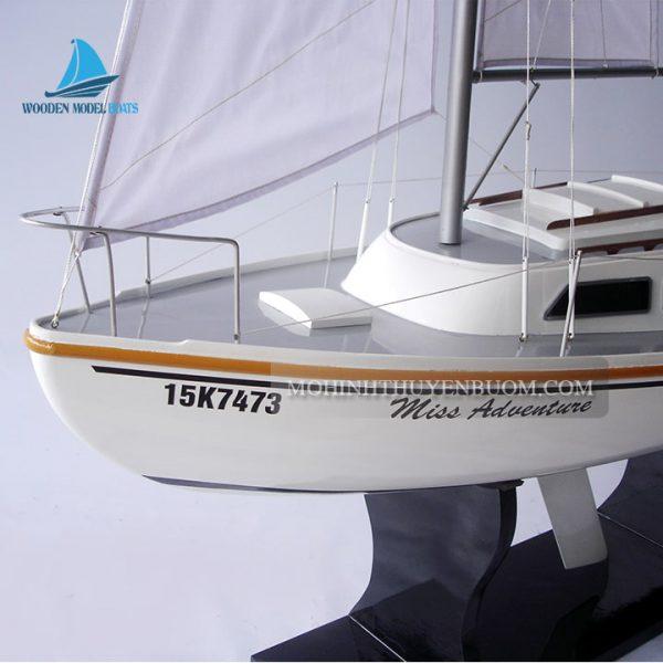 Catalina 22 3 Min