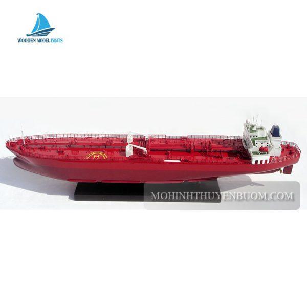 Thuyền Đánh Cá Crude Oil Tanker