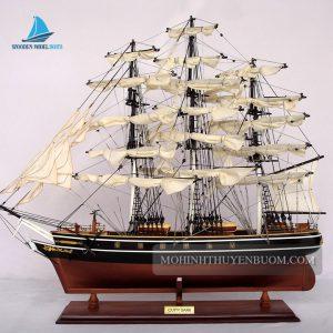 Thuyền Gỗ CUTTY SARK