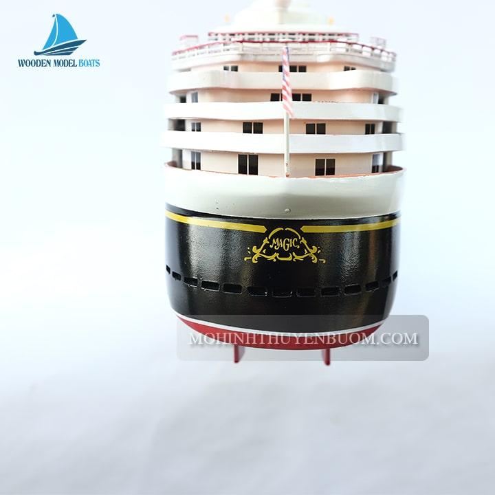 thuyền du lịch disney magic