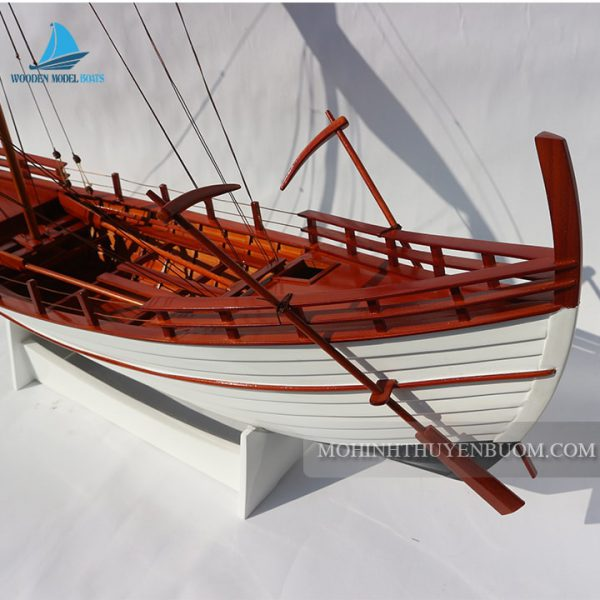 Thuyền Đánh Cá Greek Kyrenia