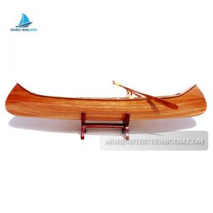 Tàu Thuyền Truyền Thống INDIAN GIRL CANOE