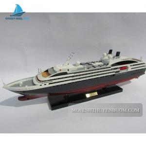 Thuyền Du Lịch L'AUSTRAL