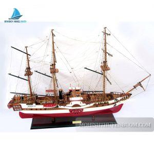 Mô hình Thuyền gỗ L'ORENOQUE