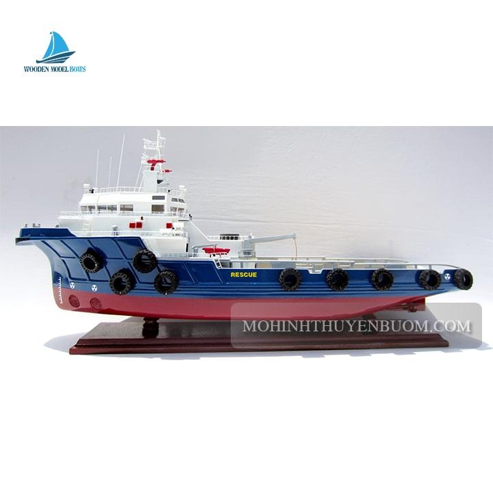 Thuyền đánh cá OFFSHORE SUPPORT VESSEL