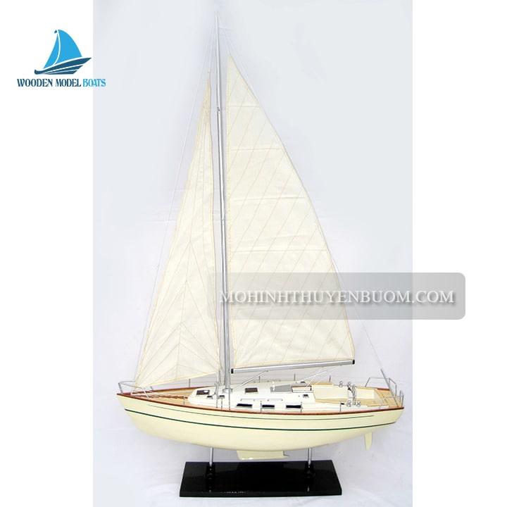 thuyền buồm omega painted