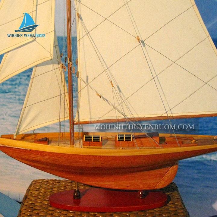 thuyền buồm penduick wood