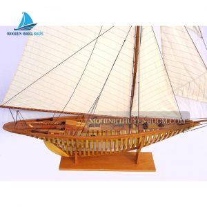 Thuyền buồm PENDUICK FRAME
