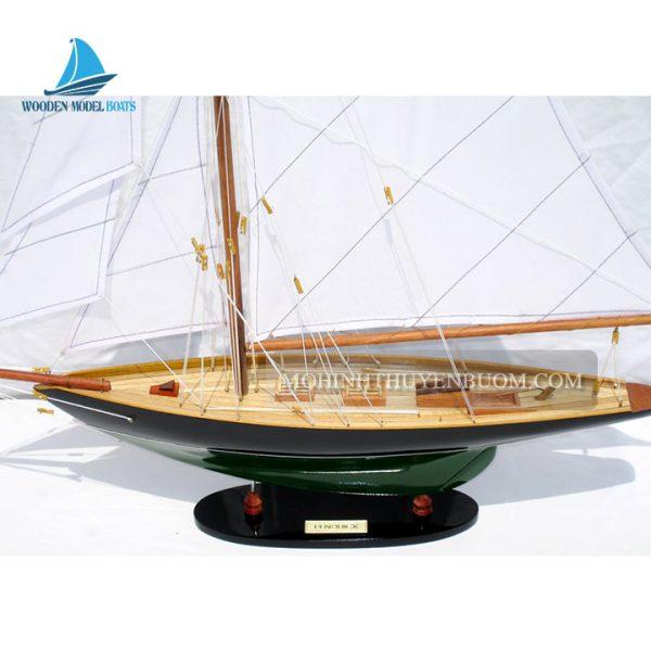 Thuyền Buồm Penduick Painted
