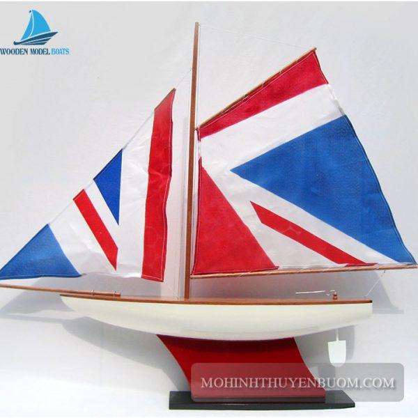 Thuyền Buồm Pond Yacht