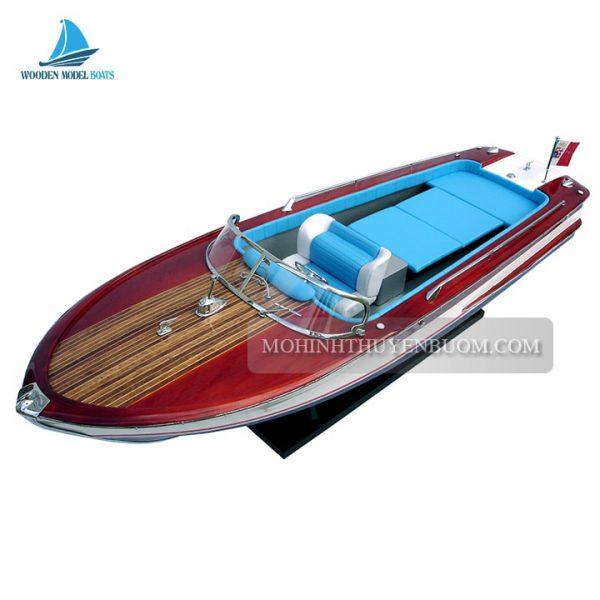 thuyền đua riva junior