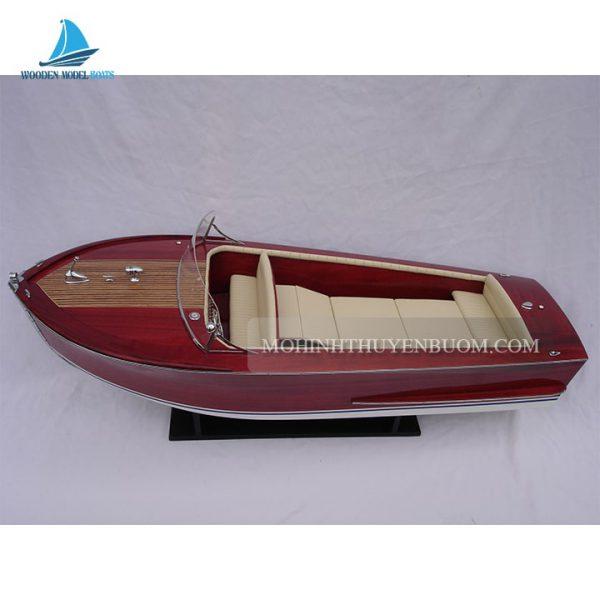 Thuyền Đua Riva Sebino