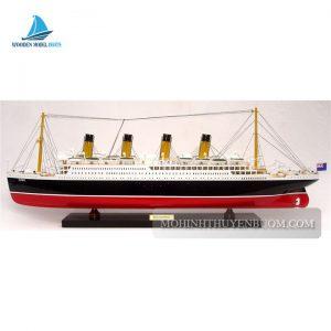 Thuyền Du Lịch RMS OLYMPIC