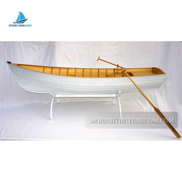 Tàu Thuyền Truyền Thống Rowing Boat