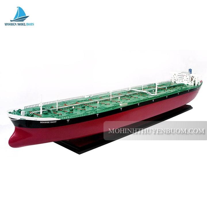 thuyền thương mại seawise giant