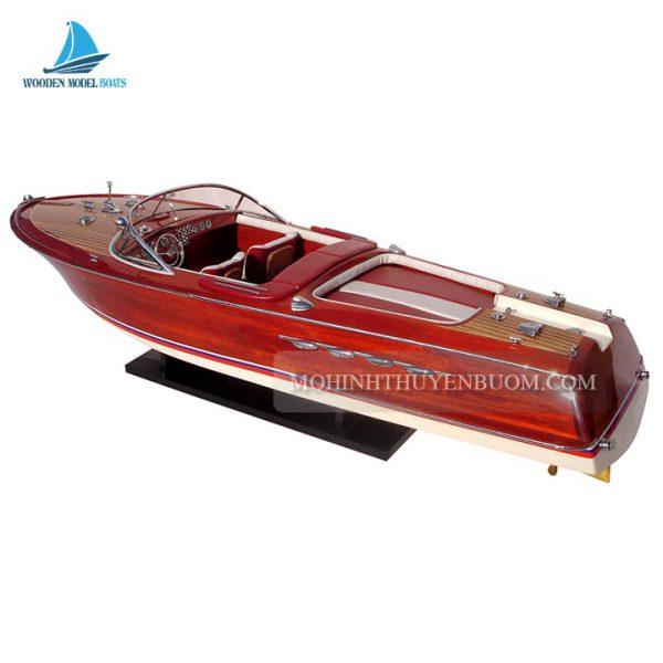 thuyền đua special riva aquarama