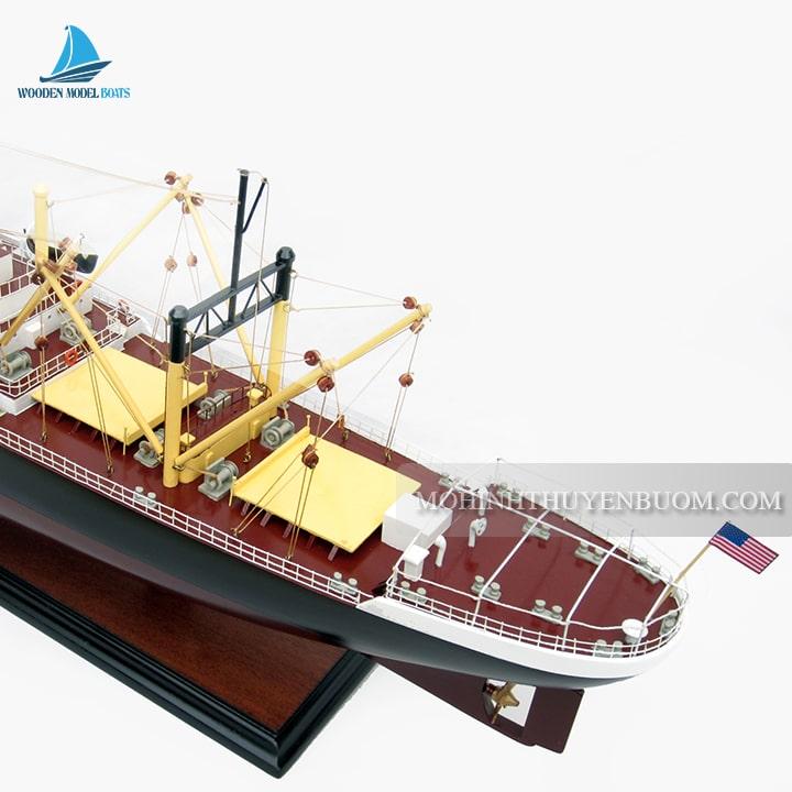 thuyền thương mại ss american scout c2