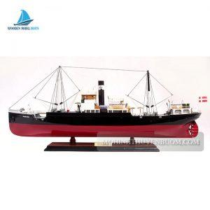 Thuyền Du Lịch SS MARTHA