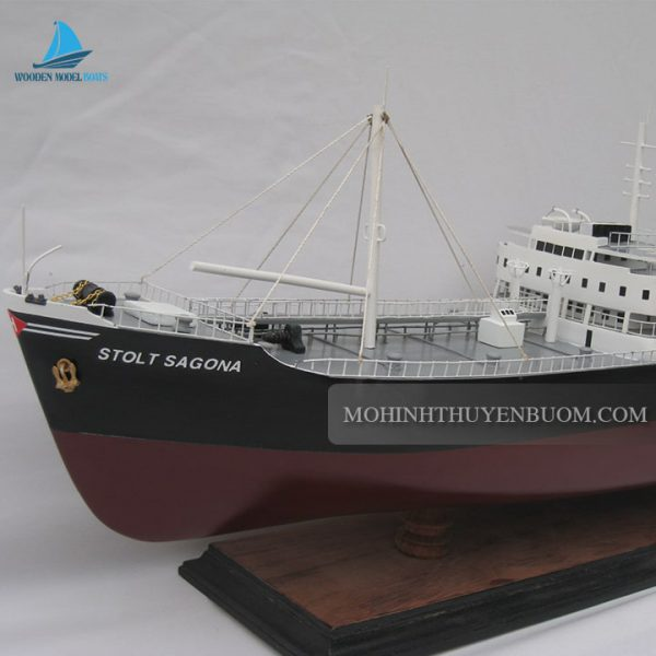 thuyền thương mại stalt sagona