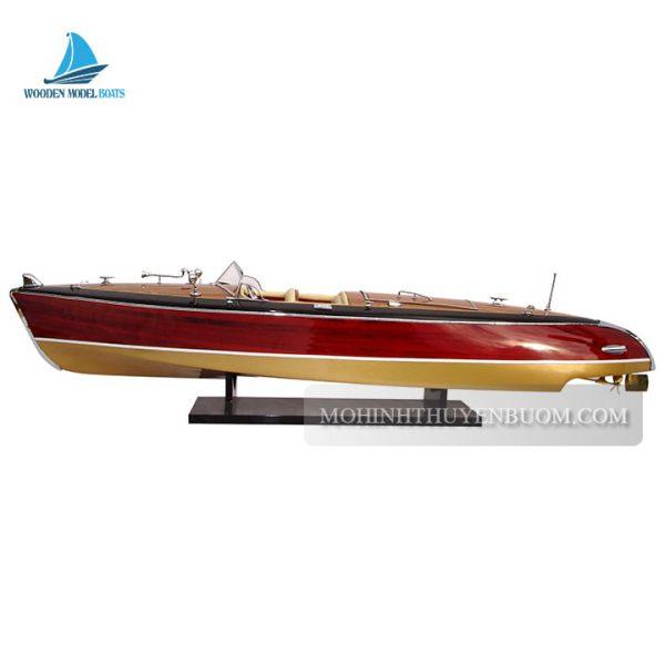Thuyền Đua Stan Craft Torpedo