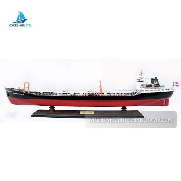 thuyền thương mại texaco bogota