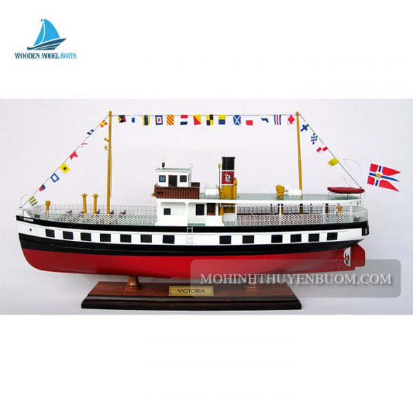 Thuyền Du Lịch Victoria