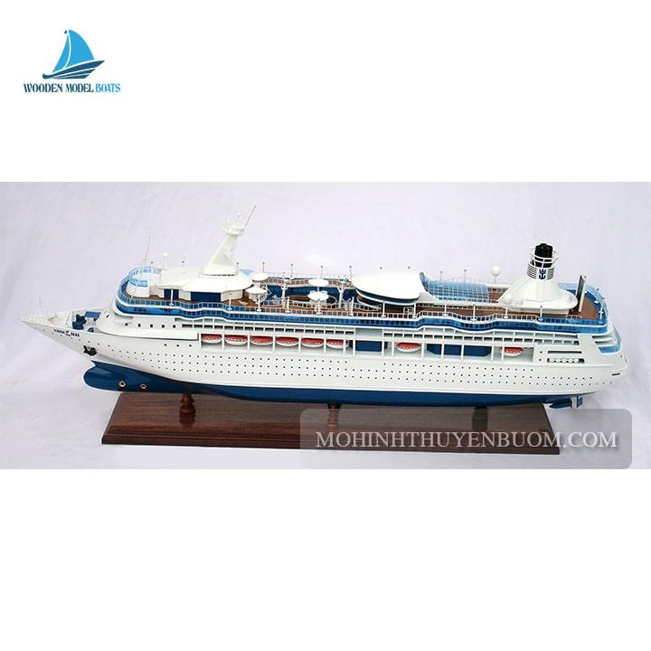 thuyền du lịch vision of the seas